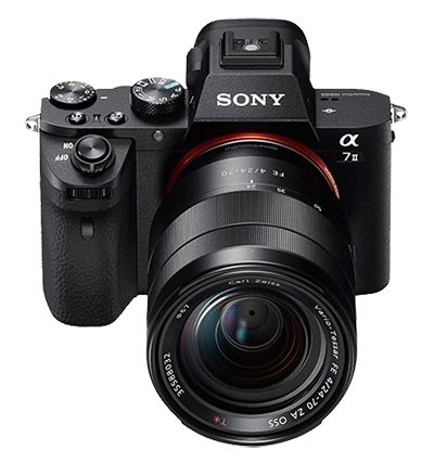 New-Sony-Alpha-7-II-Mirrorless-Camera