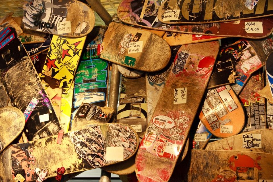 dead skates