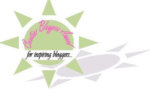 creative bloggers award