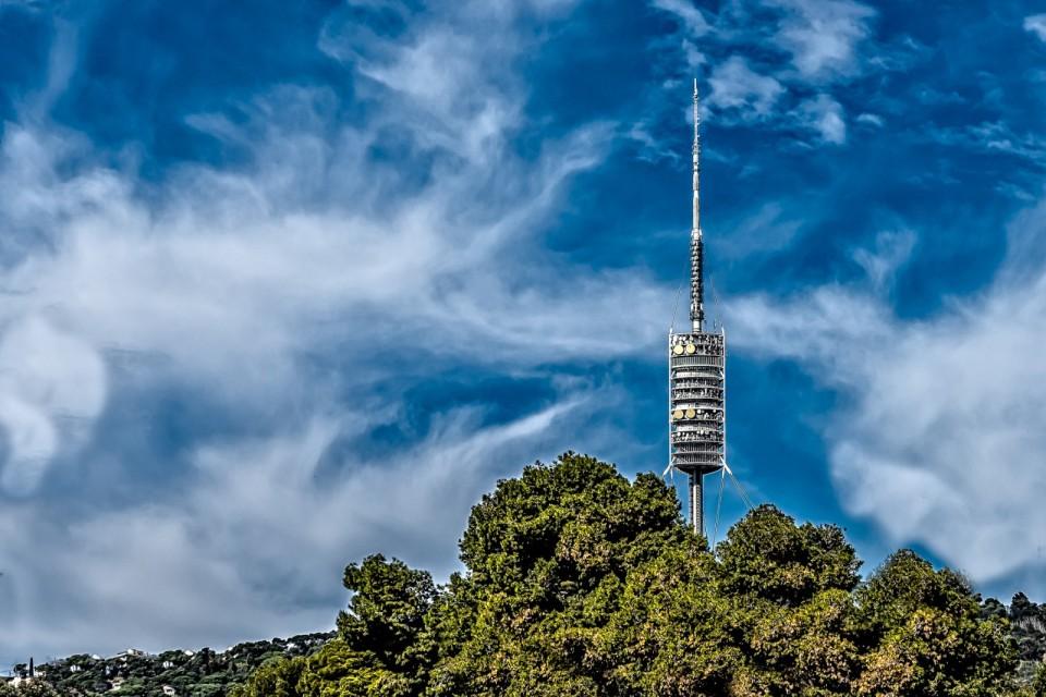 Collserola Tower