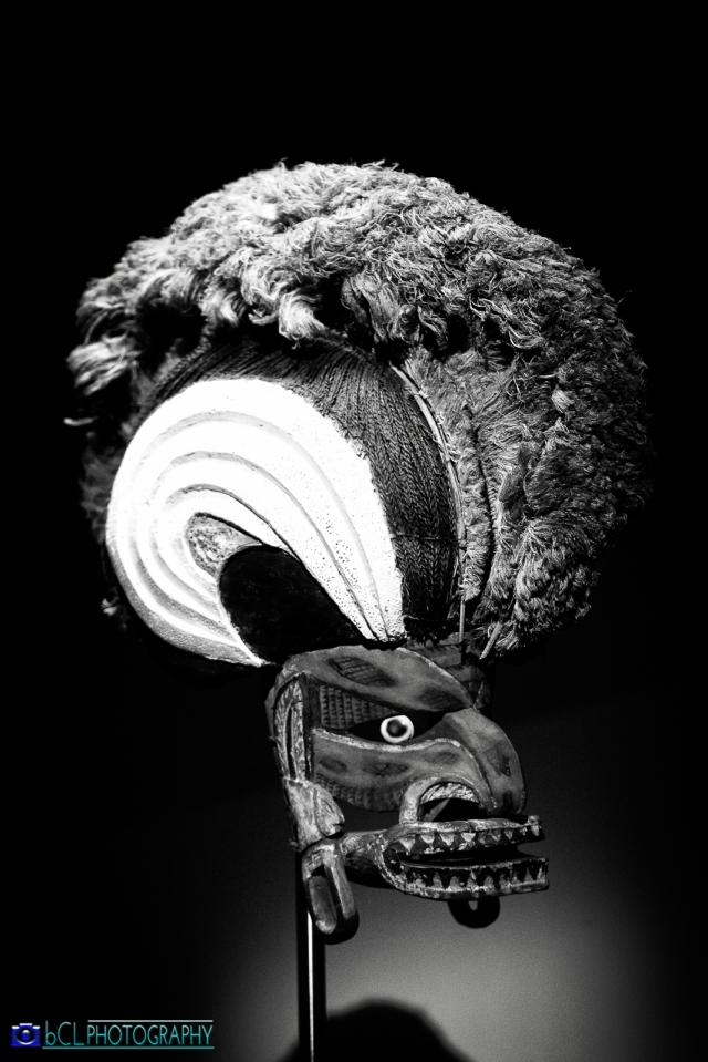 mask tatanua