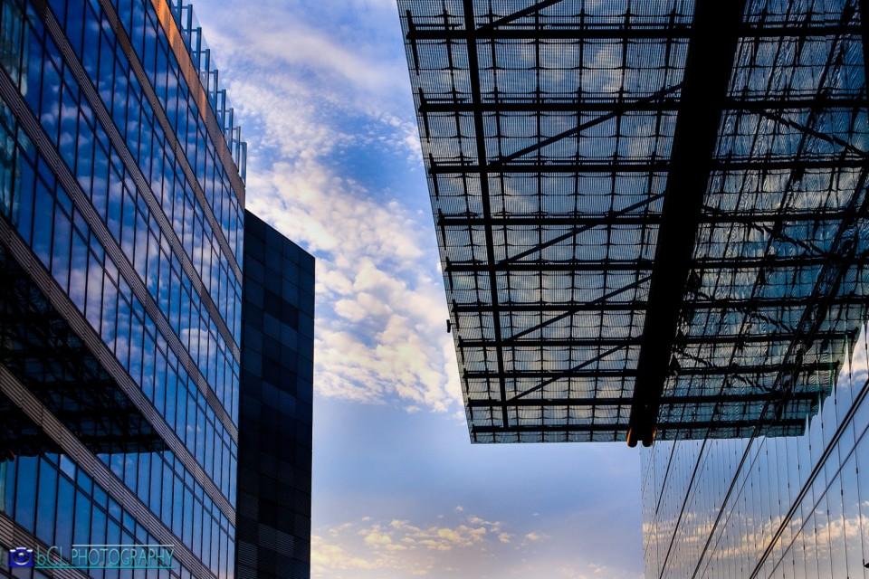 Buildings. Berlin
