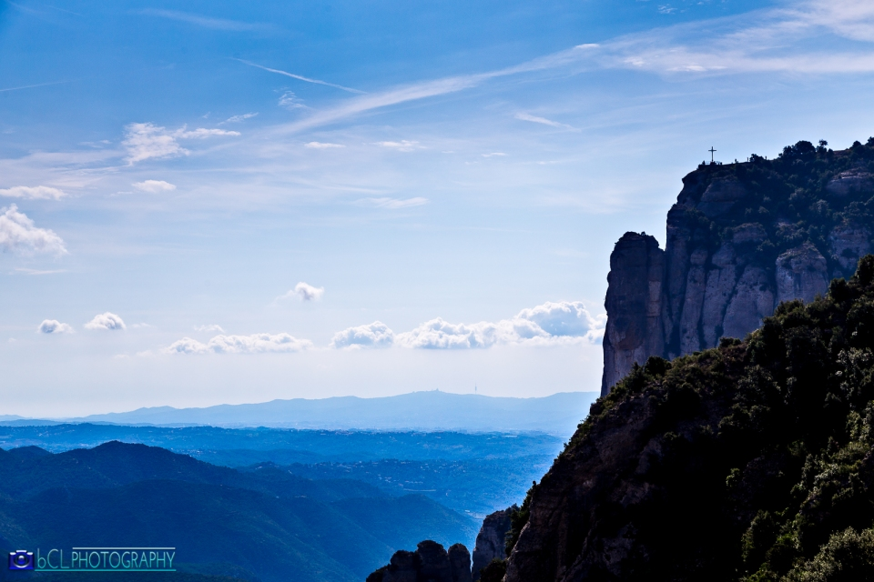 Montserrat. Catalonia.
